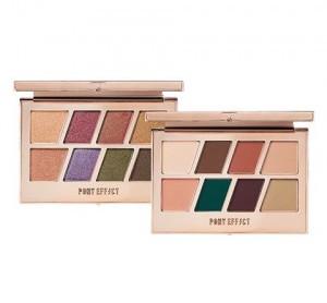 PONY EFFECT Master eye palette 12g