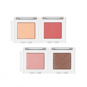 THE FACE SHOP Mono Cube Eye Shadow (Light Collection) 2g
