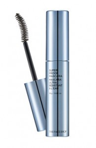THE FACE SHOP Waterproof Mascara 10g