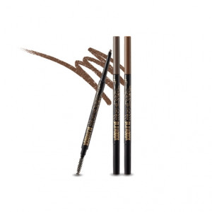 TOO COOL FOR SCHOOL Glam Rock Slim Chic Brow 0.05g