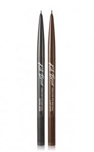CLIO Kill Brow 0.9mm Slim-Tech Hard Pencil 0.02g