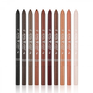 HOLIKAHOLIKA Jewel Light Skinny Eye Liner 0.7g