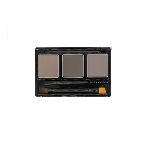 OHUI Real Color Eyebrow Kit 1ea