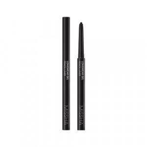 MISSHA Long Wear Gel Pencil Liner 0.14g