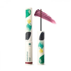 INNISFREE (2018 Jeju Color Picker) Skinny microcara 5g