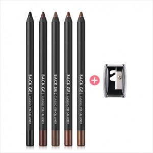 Tony Moly Back Gel Classic Pencil Liner 1.2g