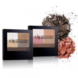 IT'S SKIN It's Top Professional Modern Wave Eyeshadow 7g