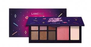LANEIGE Holiday Eye & Face Palette 26g