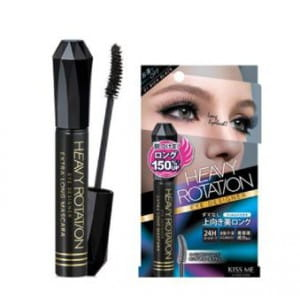 KISSME Heavy Rotation Extra Long mascara