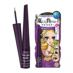 KISSME Heroin make Impact Liquid eyeliner super keep