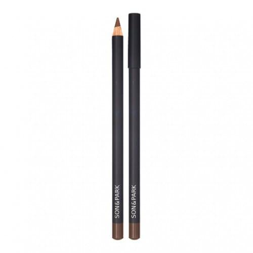 SON&PARK Eyebrow Pencil 3g - 02 ASHBROWN