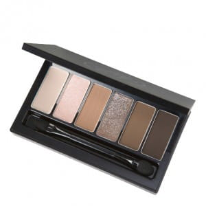 SON&PARK All That Shadow Kit 1.6g*6