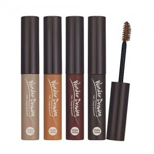 HOLIKA HOLIKA Wonder Drawing 1Sec Finish Browcara 4.5g