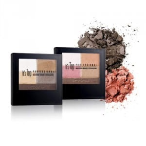 Тени для век IT'S SKIN It's Top Professional Modern Wave Eyeshadow 7g
