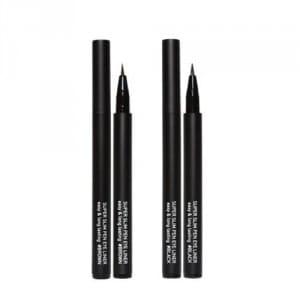 STYLENANDA 3 Concept Eyes Super Slim Pen Eye Liner 0.9ml