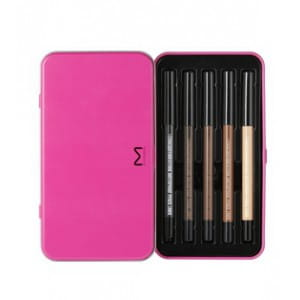 MACQUEEN Newyork Waterproof Pencil liner Set