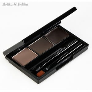 Набор для бровей Holika Holika Wonder Drawing Eyebrow Kit