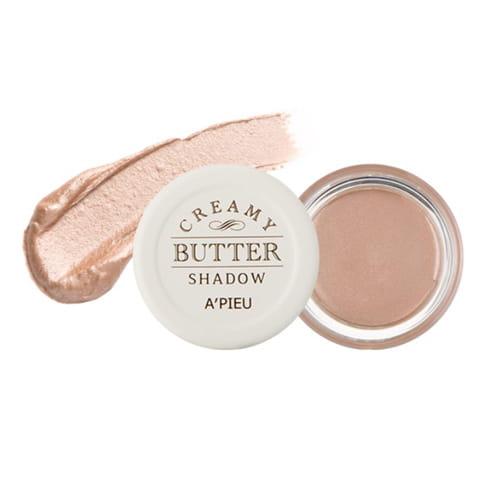 Тени для глаз A'pieu Creamy butter shadow 6g
