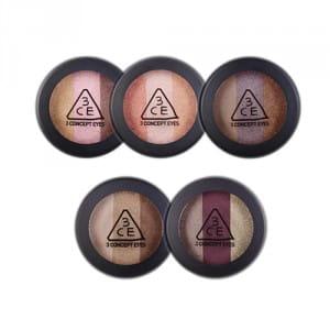 STYLENANDA 3 Concept Eyes Triple Shadow 3.6g