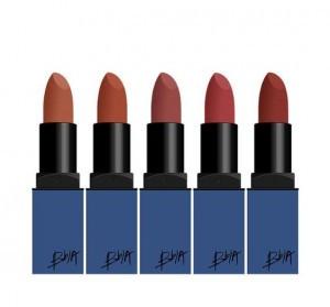 THE SAEM Kissholic Lipstick M (Moisture) 3.7g