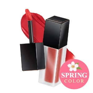 APIEU Color Lip Stain Matte Fluid 4.4g