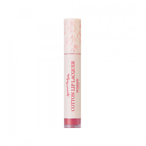 SKINFOOD Apricot Delight Cotton Lip Lacquer 4.5g