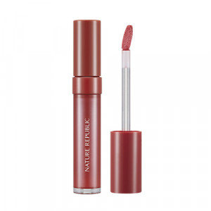 NATURE REPUBLIC Intensive Ink Lip Laquer 4.5g