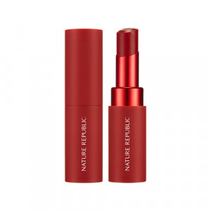NATURE REPUBLIC Real Matte Lipstick 4.5g