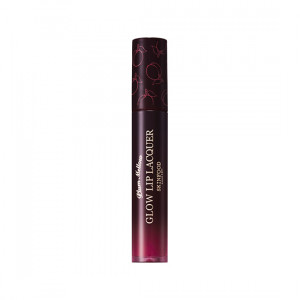 SKINFOOD Plum Mellow Glow Lip Lacquer 4.5g