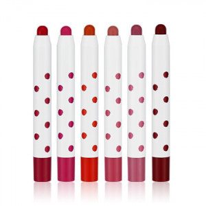 HOLIKAHOLIKA Holi Pop Velvet Lip Pencil 1.7g
