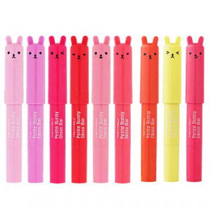 Помада-блеск Tony Moly Petite Bunny Gloss Bar 9g