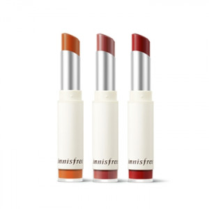 INNISFREE Real Fit Creamy Lipstick 3.3g