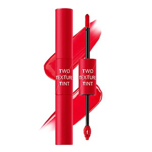 THE SAEM Two Texture Tint 4g*2
