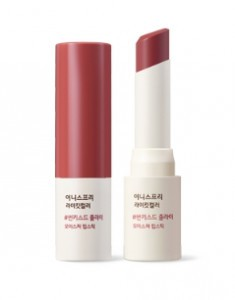 INNISFREE Like It Color #Sunkissed July Moisture Lipstick 3.7g