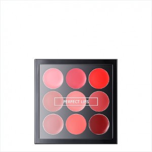 Помада Tony Moly Perfect Lips Top Color Lip Palette 7.2g