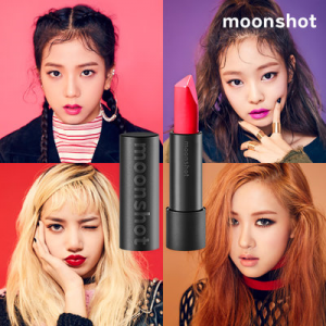 MOONSHOT Lip Feat Lip Stick 3.5g (Feat. BLACKPINK)