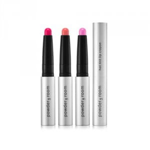 Помада стик SO NATURAL Powder 4 Room Hot Tint Lip Crayon 1.2g