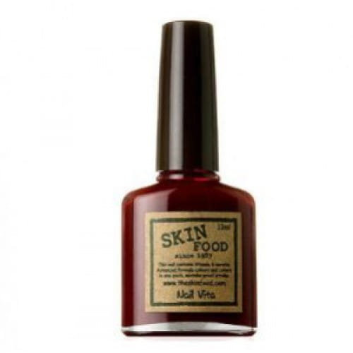 Лаки Skinfood Nail vita #re #vi #or 45 оттенков лака