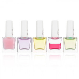 HOLIKAHOLIKA Piece Matching Nails Care 10ml