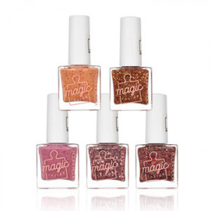 HOLIKAHOLIKA Piece Matching Nails 17 F/W Nail Collection 10ml