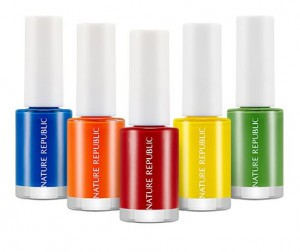 NATURE REPUBLIC Color Waltz 7ml