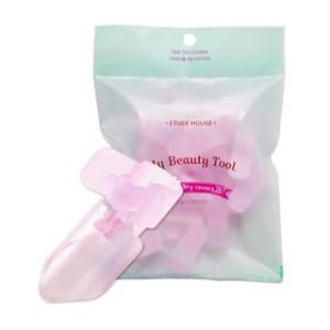 Многоразовые клипсы для защиты накрашенных ногтей Etude House My beauty tool nail dry cover