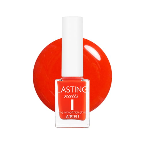 APIEU Lasting Nails 9ml