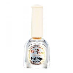 SKINFOOD Nail Vita Alpha Jelly Top Coat 10ml