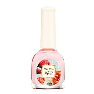 SKINFOOD Nail Vita Alpha (Milky Rose) 10ml