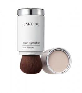 Кисть–хайлайтер Laneige Brush highlighter 6g
