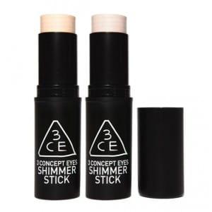 Корректор для кожи вокруг глаз STYLENANDA 3 Concept Eyes Shimmer Stick