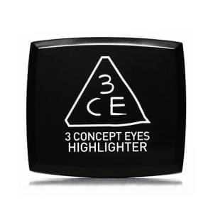 Хайлайтер для кожи вокруг глаз STYLENANDA 3 Concept Eyes Highlighter 4.8g