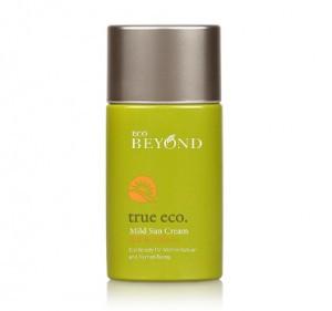 BEYOND True Eco Fluid Sun Cream SPF40 PA+++ 50ml