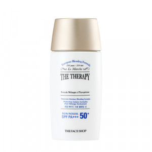 THE FACE SHOP The Therapy Royal Made Moisture Blending Sun SPF50+ PA+++ 55ml